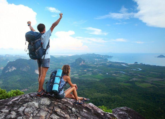 Abenteuerreisen: Ein aufregendes und aufregendes Erlebnis