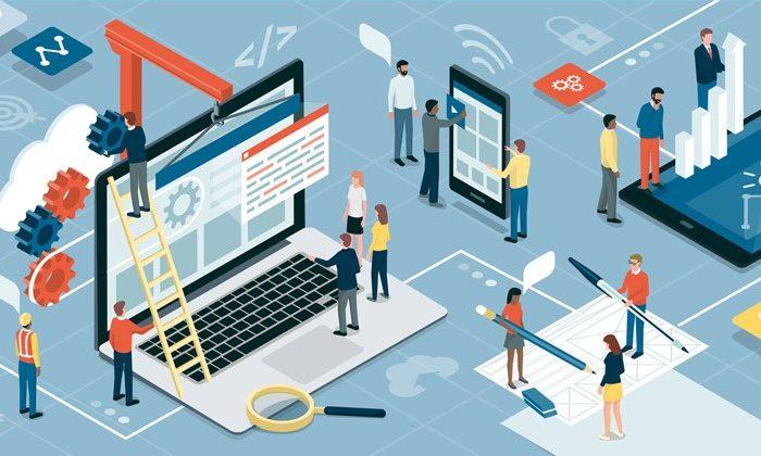 Warum sollten Sie sich für Online-Business-Marketing entscheiden?