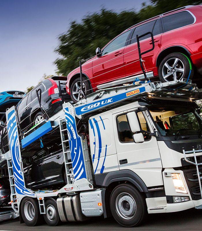 Wie bekomme ich zuverlässige Autotransporter?
