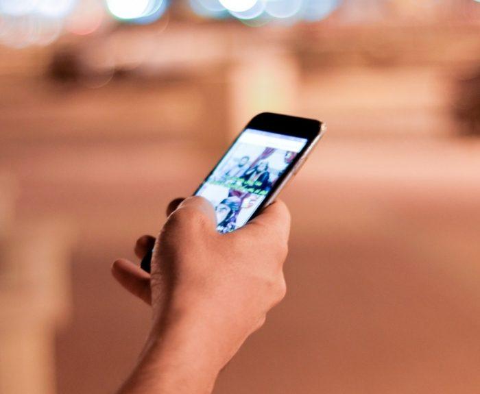 Mobilkommunikation: Technologie nutzen