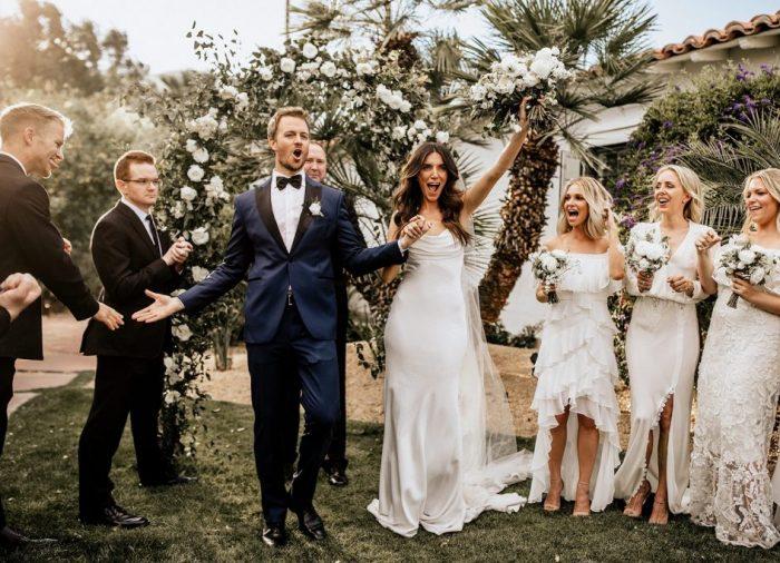 Machen Sie Ihre Hochzeit durch beste Hochzeitsfotografie zu einer idealen