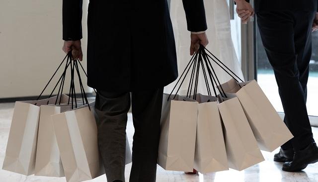 Kaufen Sie Luxus im besten Online-Portal ein!